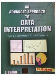 An Advanced Approach To Data Interpretation Book