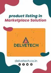 Product Listing In Marketplace Service, Pan India