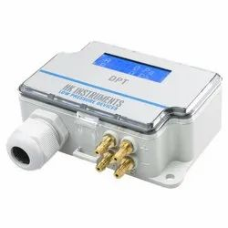 DPT-Dual-MOD Series Differential Pressure Transmitter
