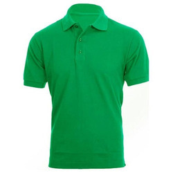 Men Corporate T Shirt