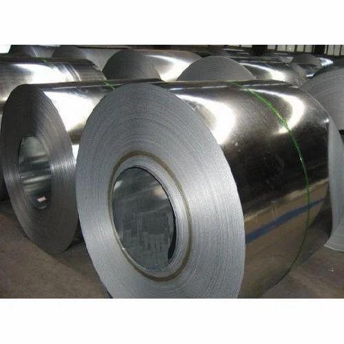 Rolled Aluminium Coil