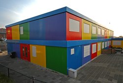 Container School Buildings