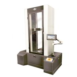 Universal Testing Machine - Unitek Model