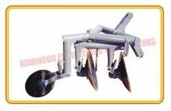 KOHINOOR Automatic Disc Plough, 2/3