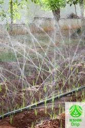 KSNM Rain Pipe Sprinkler