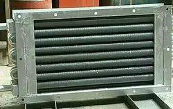 Industrial Steam Radiators