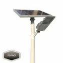 12w Hybrid All In One Solar LED Street Light