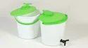 Relief Buckets