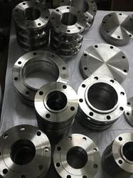 MONEL 400 BLIND FLANGE