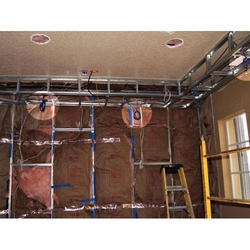 Concealed Wiring And House Wiring Job Work