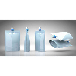 Food & Beverage Packaging Pouch