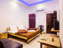 Air Conditioned Deluxe Rooms In Allahabad एयर
