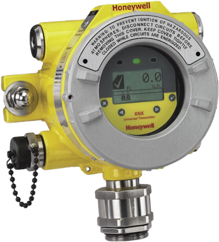 Fixed Gas Detection at Rs 98000/piece | Honeywell Gas Detector | ID:  13694715748