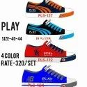 Play Canvas Shoes
