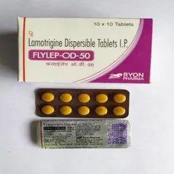 Lamotrigine tablet