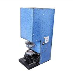 Single Die Semi Automatic Dona Making Machine