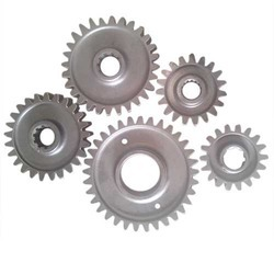 Printing Gears Spare Parts