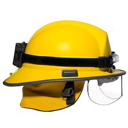 Fireman Safety Helmet