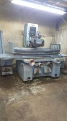 USED & OLD MACHINE - NICCO SURFACE 1000 X 500 MM GRINDING MACHINE ON THE WAY