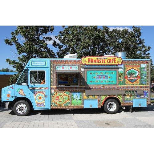 6ee5a298a2 Autocraft Innovation Food Truck