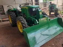 Tractor Dozer Blade