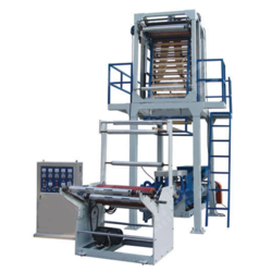 Clear Film Making Machine