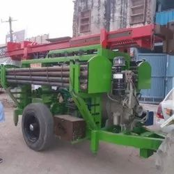 60HP Bore Well Drilling Machine