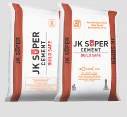 JK Super Cement - PSC