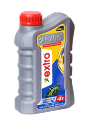 Extro Bike Oil