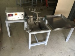 LM-ADM-0250B Fully Automatic Agarbatti Dipping Machine