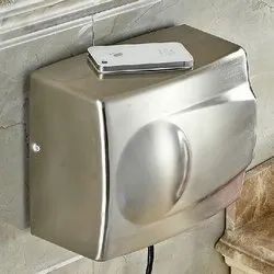 Dolphy HDS03 SS Automatic Hand Dryer