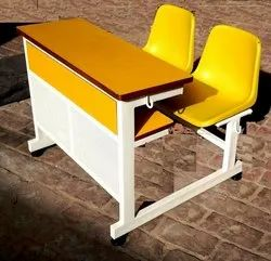 2 Seater Desk Partap