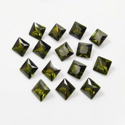 A. N. Gems American Diamond Square