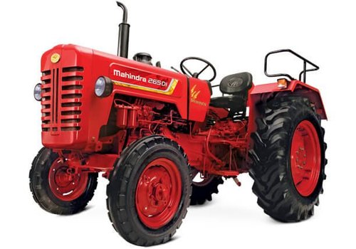Mahindra 265 DI Power Plus, 35 hp Tractor, 1200 kg, Price from  Rs.440000/unit onwards, specification and features