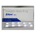 Teneligliptin Tablets 20 Mg