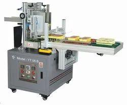 4 Kw Carton Box Sealing Machine, Automation Grade: Semi-Automatic