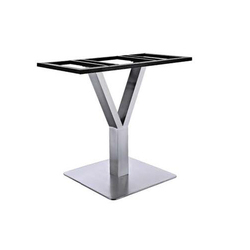 SSTB-15B Stainless Steel Series Table Base