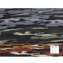 Bsf Designer Army Printed Fabric, For Garment, Apparel And Dress, Gsm: 170 Gsm