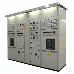 Three Phase Switchgear Panel
