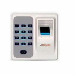 Realtime TD1D Stand Alone Fingerprint Access Control System