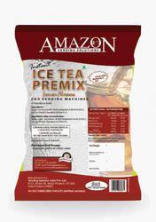 Instant Lemon Ice Tea Premix