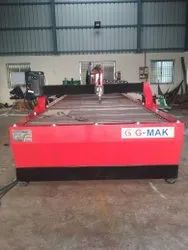 G-MAK CNC Plasma & Profile Cutting Machines