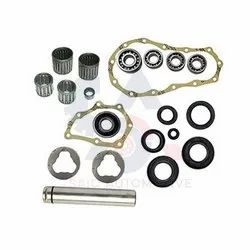 Transfer Case Needle Bearing, Spacer, Seal, Gasket, Shaft Rebuild Kit Suzuki Samurai SJ413 Sierra