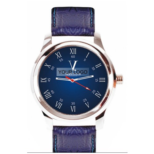 Men Analog Van Heusen Hand Watch, for Personal Use