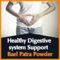 Herbal Bael Patra Powder 1 Kg - Aegle Marmelos - Diabetes Control Sugar Management