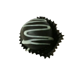 Dark Chocolate Balls