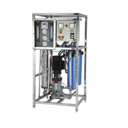 Automatic Commercial RO Water Systems, 2, 1000-2000 (Liter/hour)