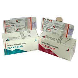 Filcef 100 Tablets