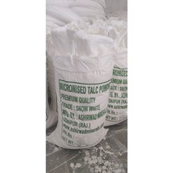 Automobile Compounds Grade Talc Powder