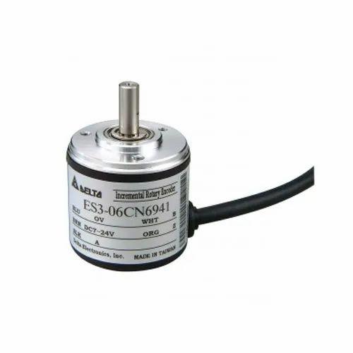 Delta ES3-06CN6941 Incremental Encoder